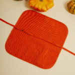 Trousse Potager Orange - Accessoires - Graine Collection De(ux) Saisons FW19