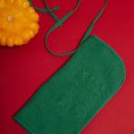 Trousse Potager Verdant Green - Accessoires - Graine Collection De(ux) Saisons FW19