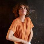 Graine SS20 - T-Shirt Les Graines Tuolo terracotta