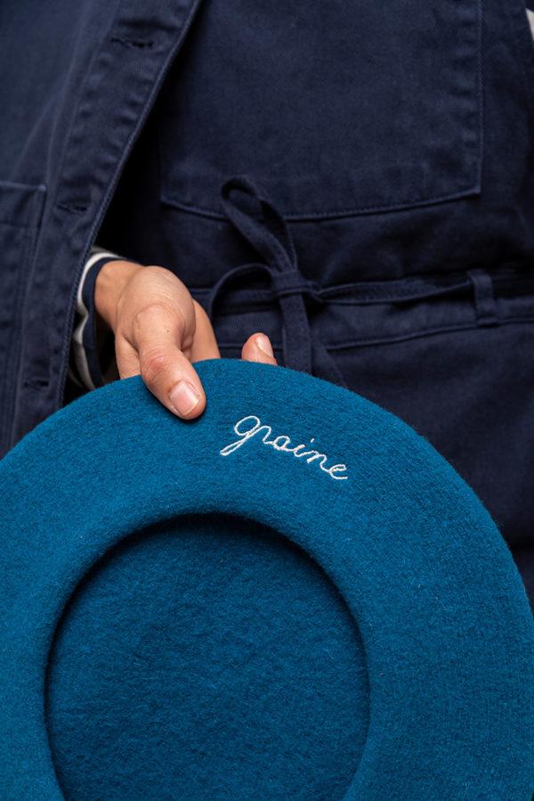 Graine Fw20 Beret Bleu Beretbleu 1