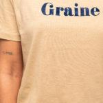 Graine Fw20 Tshirt Cage Amour Beige Grcage001 3