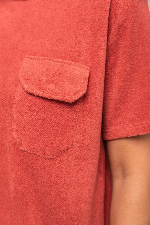 Graine Fw20 Tshirt Paquerette Rose Ecrase Grpaque002 1
