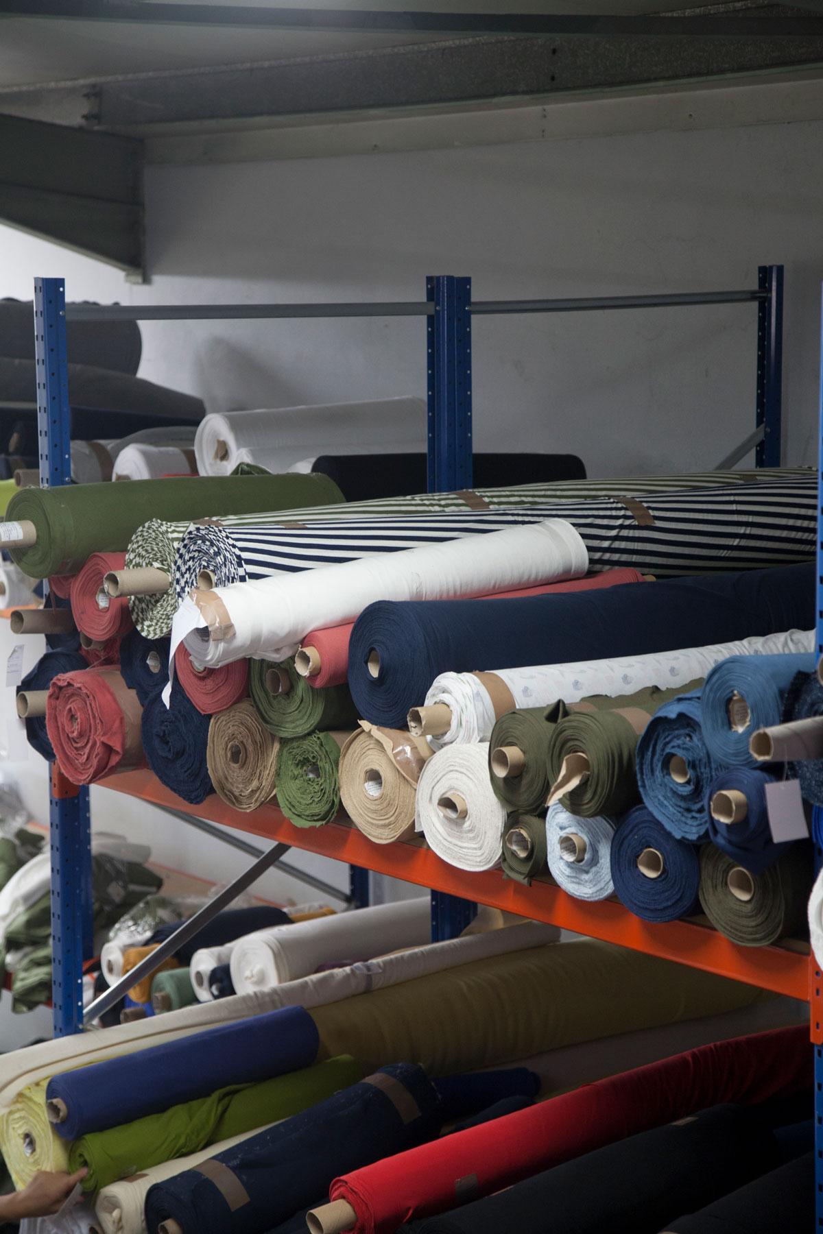 Graine Atelier Portugal Tissus Coton