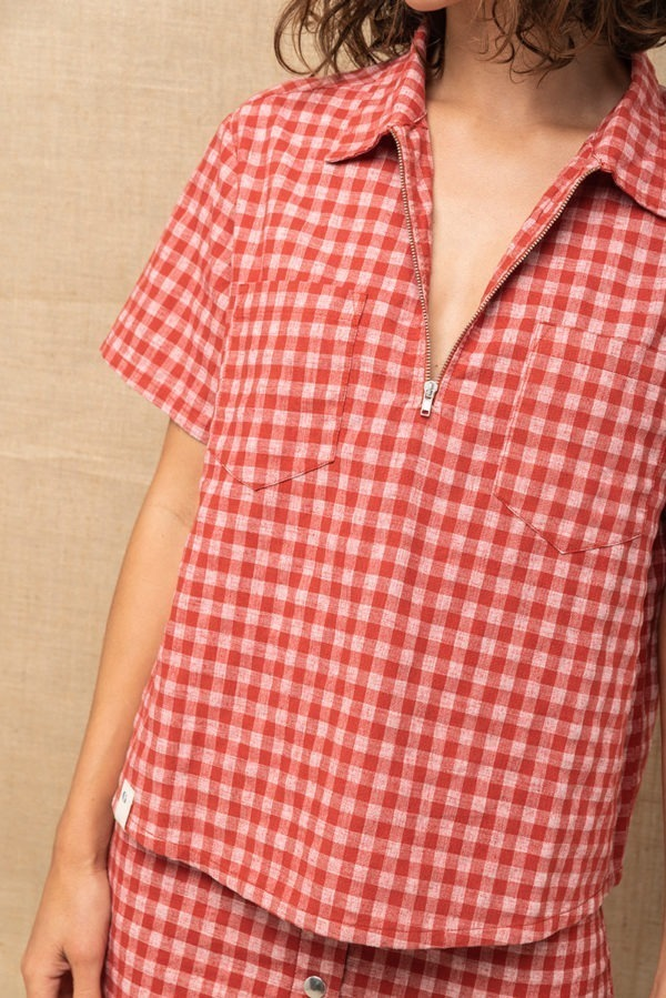 Graine Chemise Ss21 Rivage 002 2