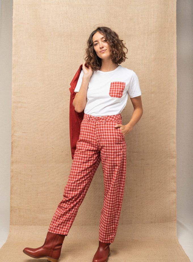 Graine Pantalon Ss21 Digue 002 1
