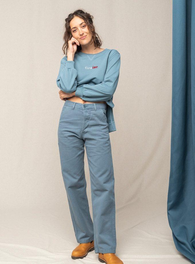 Graine Pantalon Ss21 Racine 002 2