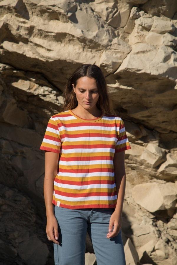 Graine Tshirt Ss21 Falaise 001