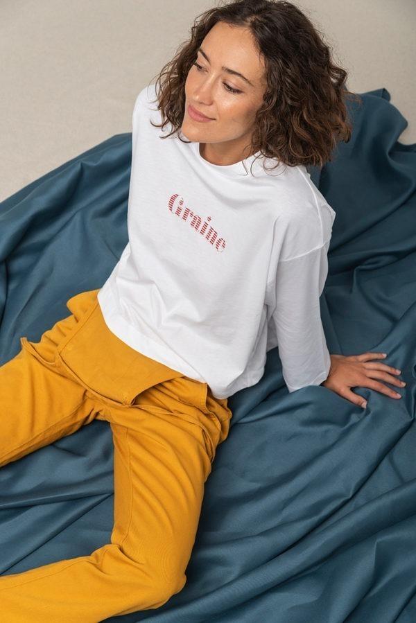 Graine Tshirt Ss21 Brouillard 001 1