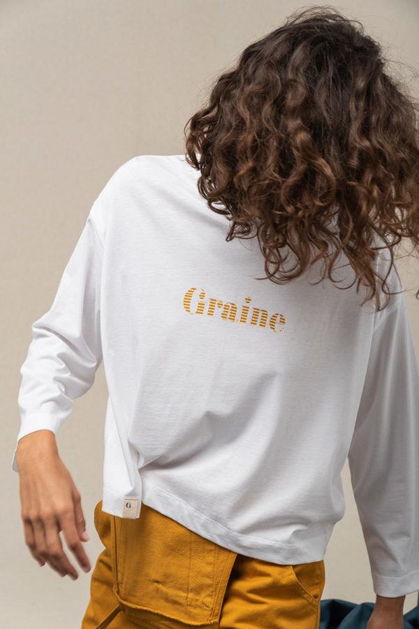 Graine Tshirt Ss21 Brouillard 002 1