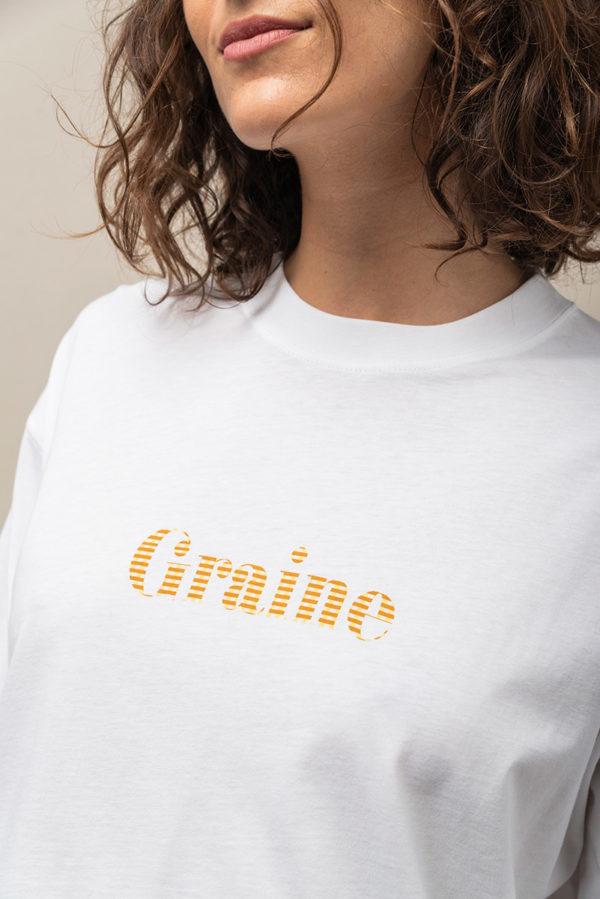 Graine Tshirt Ss21 Brouillard 002 2