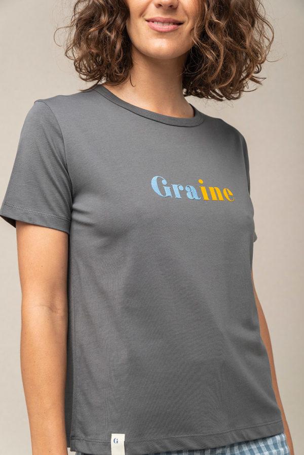 Graine Tshirt Ss21 Ecume 005 2