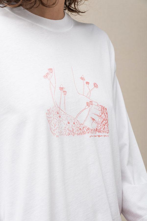 Graine Tshirt Ss21 Johanna Graine 004 3