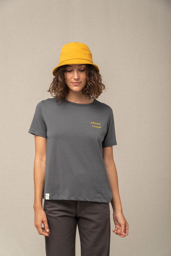 Graine Tshirt Ss21 Riviere 002 1