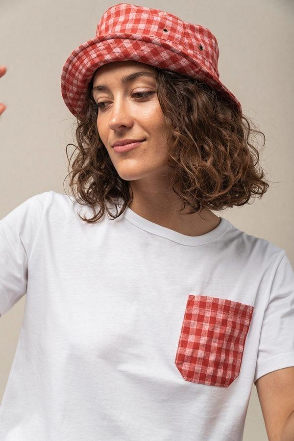 Graine Tshirt Ss21 Sable 002 2