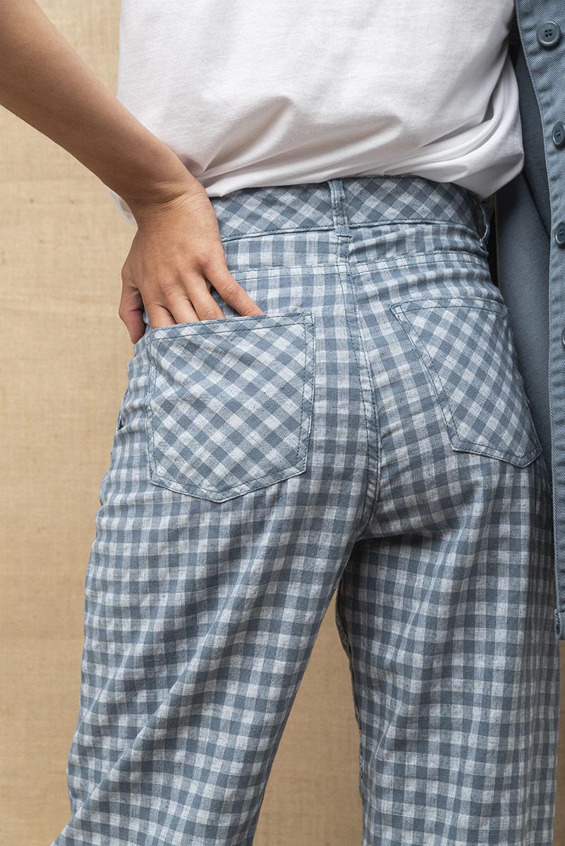 Graine Ss21 Pantalons