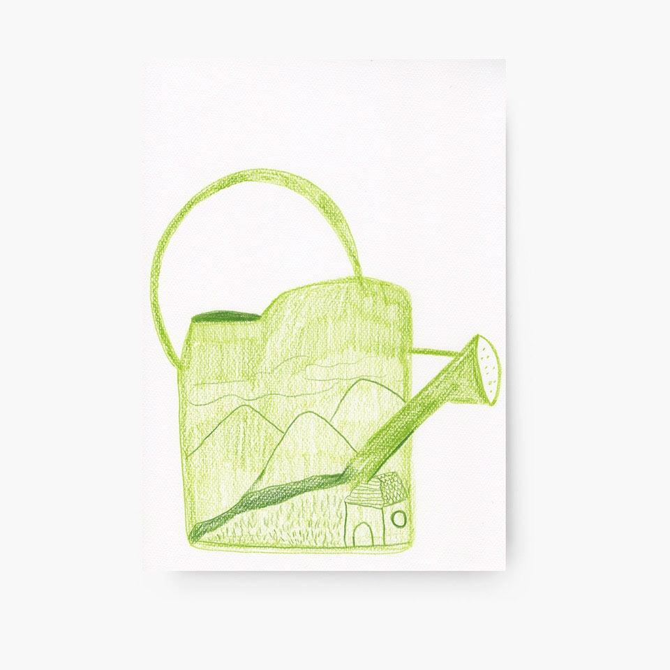 Graine Johanna Tagada 3