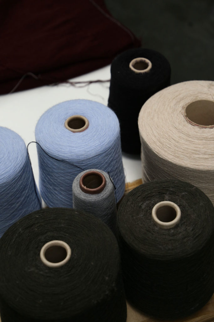 Graine Atelier Portugal Fils Coton