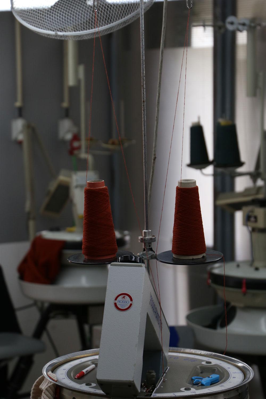 Graine Atelier Portugal Engagement Tissage Coton